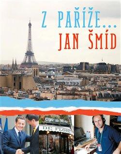 Obálka titulu Z Paříže