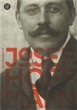 Josef Hoffmann: Autobiografie /Česko-německý/ - obálka