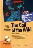 Volání divočiny/The Call of the Wild - obálka