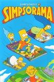 Simpsoráma (Simpsonovi) - obálka