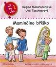 Maminčino bříško (Knížka pro děti o těhotenství) - obálka