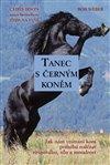 Obálka knihy Tanec s černým koněm