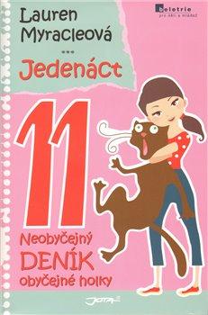 Obálka titulu Jedenáct