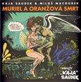 Muriel a oranžová smrt - obálka