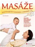 Masáže nastávajících maminek a miminek - obálka