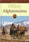 Obálka knihy Dějiny Afghánistánu