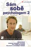 Sám sobě psychologem 2 - obálka