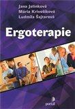 Ergoterapie - obálka