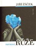 Papírové růže - obálka