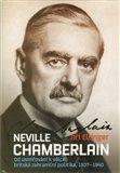 Neville Chamberlain - obálka