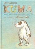 Medvídek Kuma (Nevšední putování Arktidou) - obálka