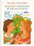 Nejhezčí pohádky o princeznách - obálka