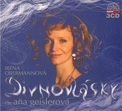 Divnovlásky, CD - Irena Obermannová