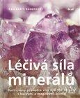 Léčivá síla minerálů - obálka
