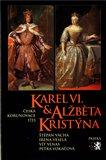 Karel VI. a Alžběta Kristýna - obálka