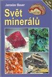 Svět minerálů - obálka