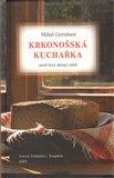 Krkonošská kuchařka (Kniha, vázaná) - obálka
