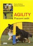 Agility - Pracovní sešit - obálka