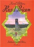 Hrad Svícen - obálka