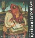 Kniha o cintoríne - obálka