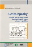 Cesta zp&#225;tky - oblka