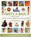 Obálka knihy Mýty a báje od A do Z