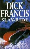 Slay-Ride - obálka