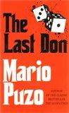 The Last Don - obálka