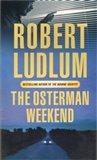 The Osterman Weekend - obálka