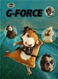 G-Force - obálka