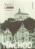 Zmizelé Čechy-Náchod (Zmizelé Čechy) - obálka