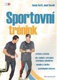 Sportovní trénink - obálka