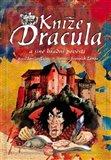 Kníže Dracula a jiné hradní pověsti - obálka