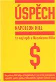 Úspěch (To nejlepší z Napoleona Hilla) - obálka