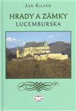 Hrady a zámky Lucemburska - obálka