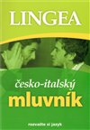 Obálka knihy Česko-italský mluvník
