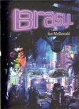 Brasyl (Bazar - Žluté listy) - obálka