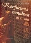 Obálka knihy Konfuciova moudrost
