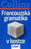 Francouzská gramatika v kostce - obálka