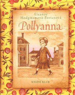Obálka titulu Pollyanna