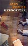 Hypnotizér - obálka
