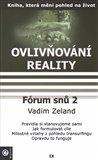 Forum snu 2 (Ovlivňování reality IX.) - obálka