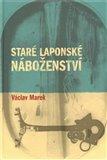 Staré laponské náboženství - obálka