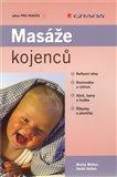 Masáže kojenců - obálka