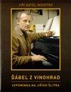 Obálka knihy Ďábel z Vinohrad - Jiří Šlitr