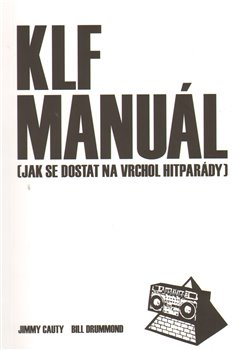 Obálka titulu KLF Manuál