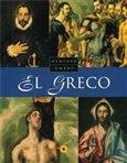 El Greco (Géniové umění) - obálka