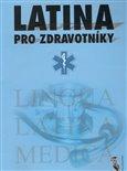 Latina pro zdravotníky - obálka