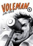 Voleman 4 - obálka