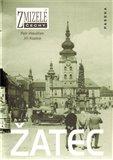 Zmizelé Čechy-Žatec (Zmizelé Čechy) - obálka
